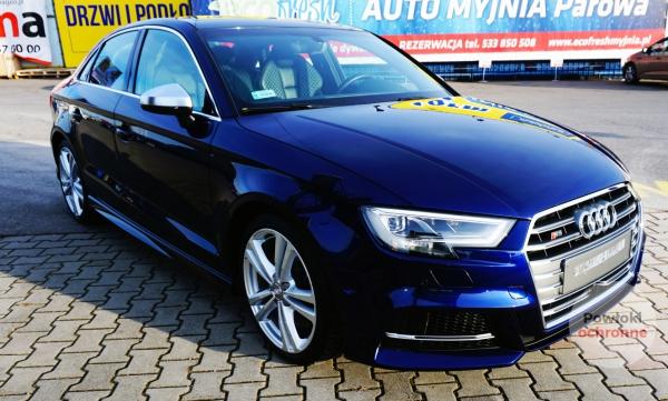Audi S3 14.02.2020